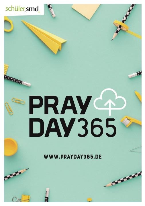 Prayday am 17. November