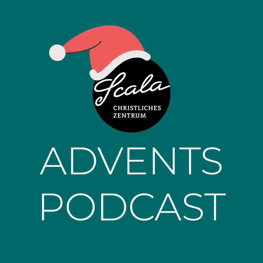 Podcast Adventskalender
